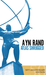 Atlas Shrugged logo