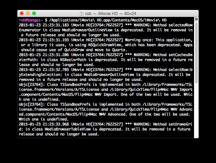 IMOVIE 6.0.4 GRATUIT HD TÉLÉCHARGER